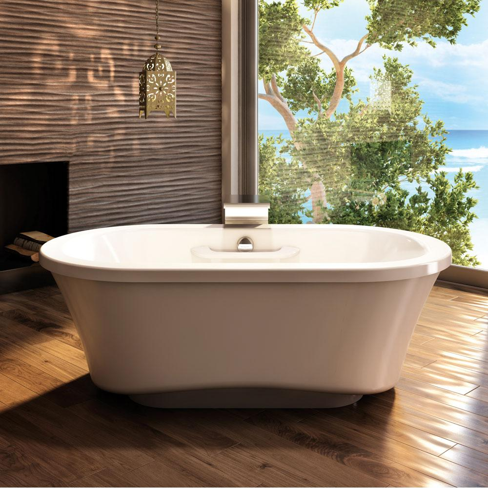 Bain Ultra Air Bathtubs Free Standing | Keidel - Cincinnati-OH