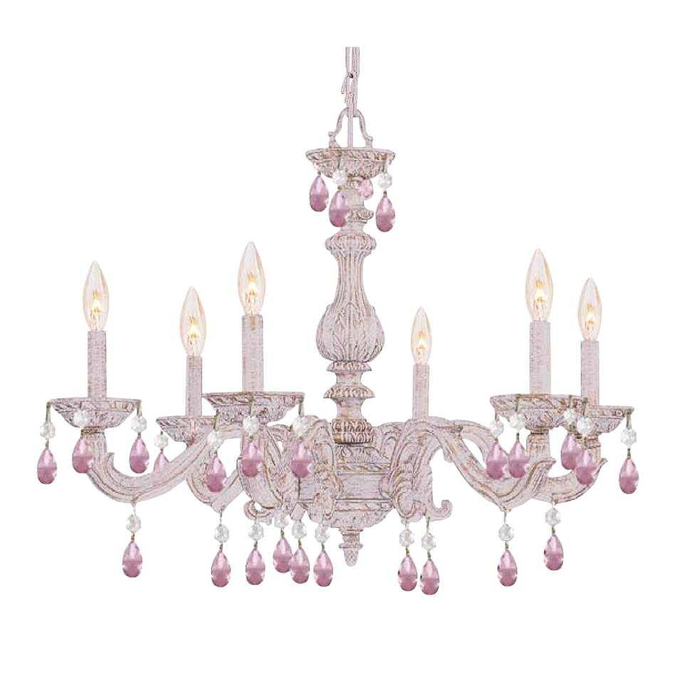 Single Tier Chandelier