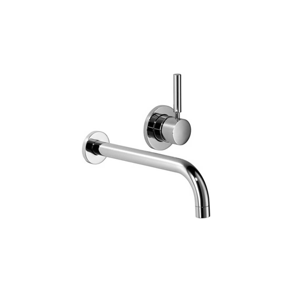 Dornbracht Bathroom Faucets Tub Fillers Wall Mount Keidel - Dornbracht bathroom faucet