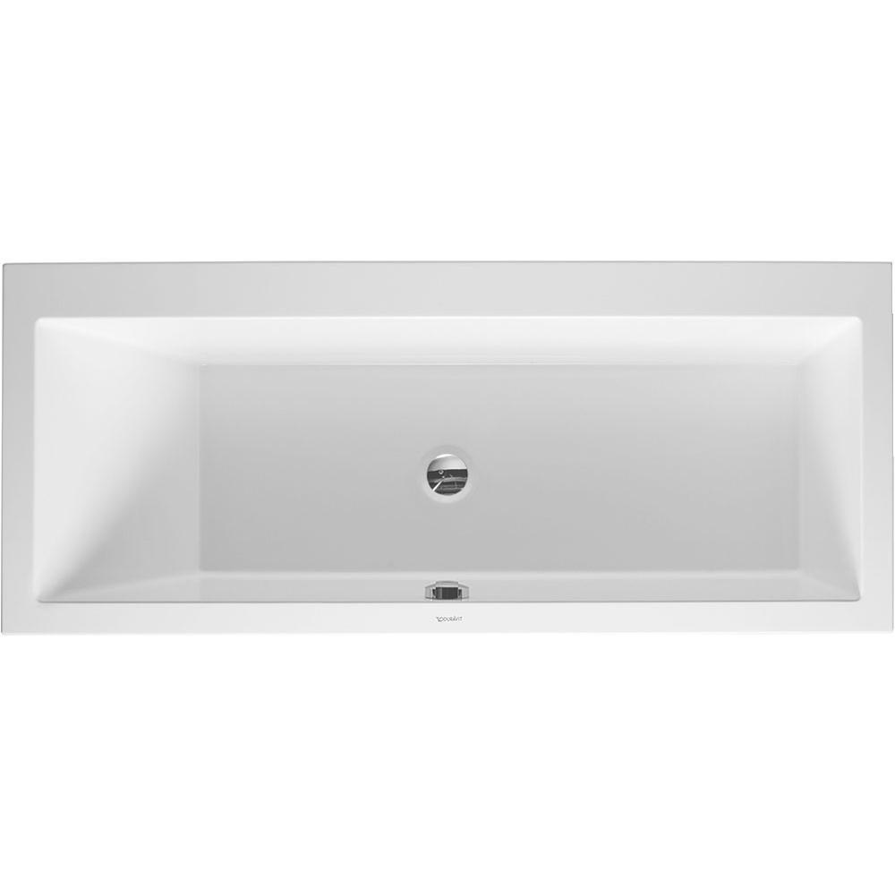Soaking Duravit Soaking Tubs | Keidel - Cincinnati-OH
