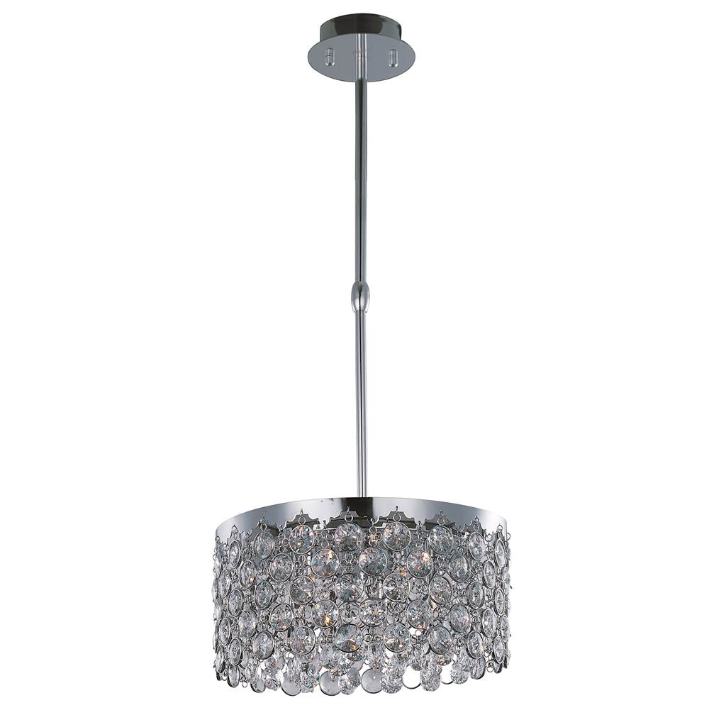 ET2 Dazzle 5-Light Pendant
