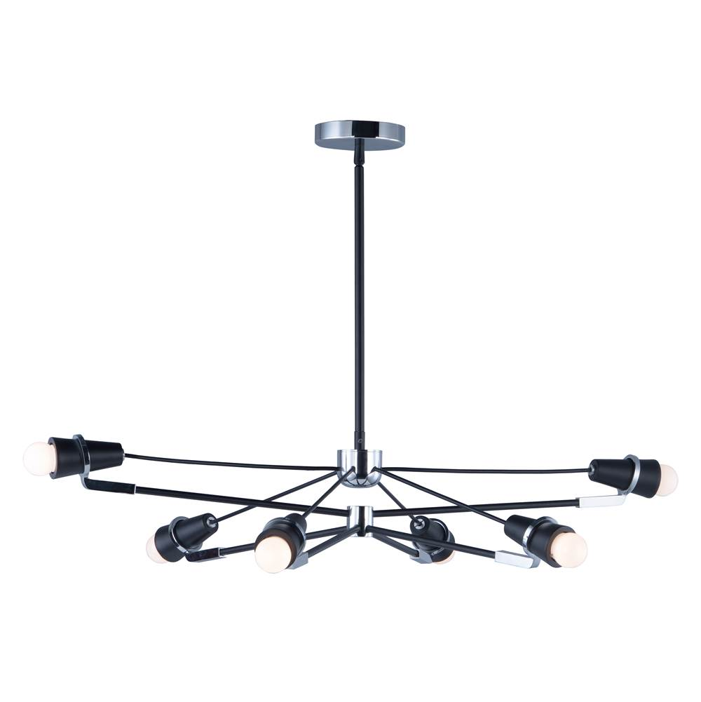 ET2 Bounce 6-Light LED Pendant