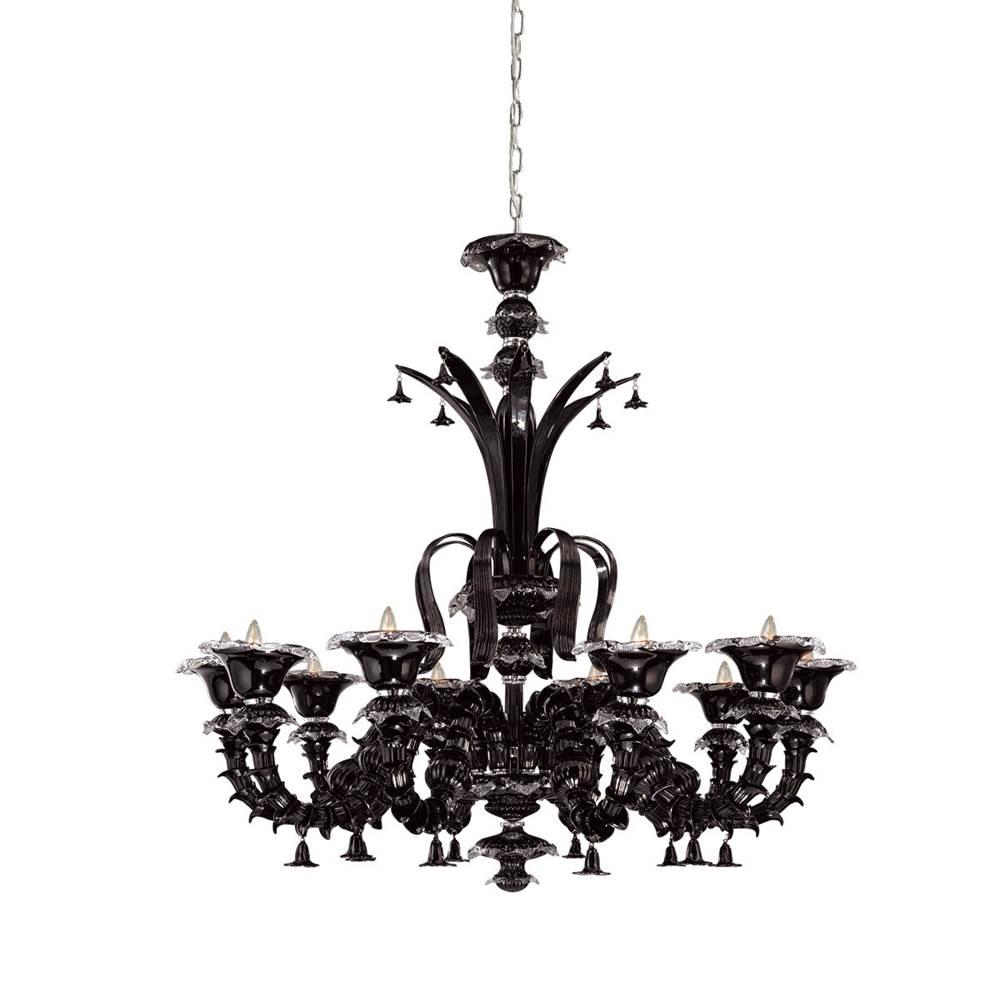 Eurofase chandeliers single tier chromes chrome keidel cincinnati oh 441400 arubaitofo Images