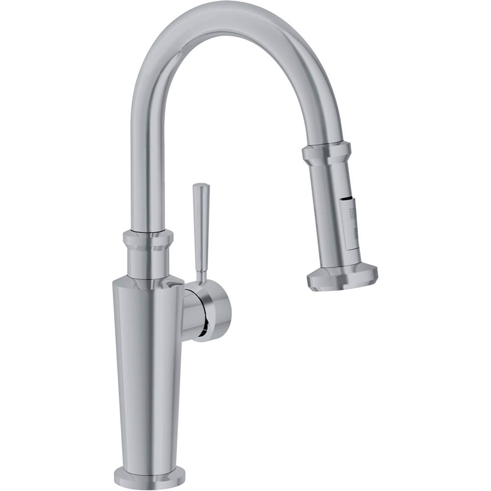 Franke Kitchen Faucet: Franke FFP5280 At Keidel Serving Cincinnati Traditional