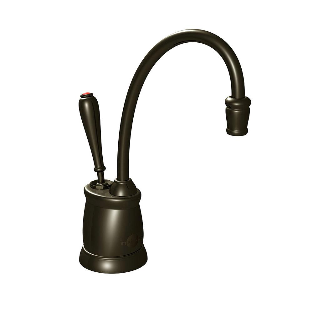 Insinkerator Indulge Tuscan F-GN2215 Instant Hot Water Dispenser Faucet in Oil Rubbed Bronze