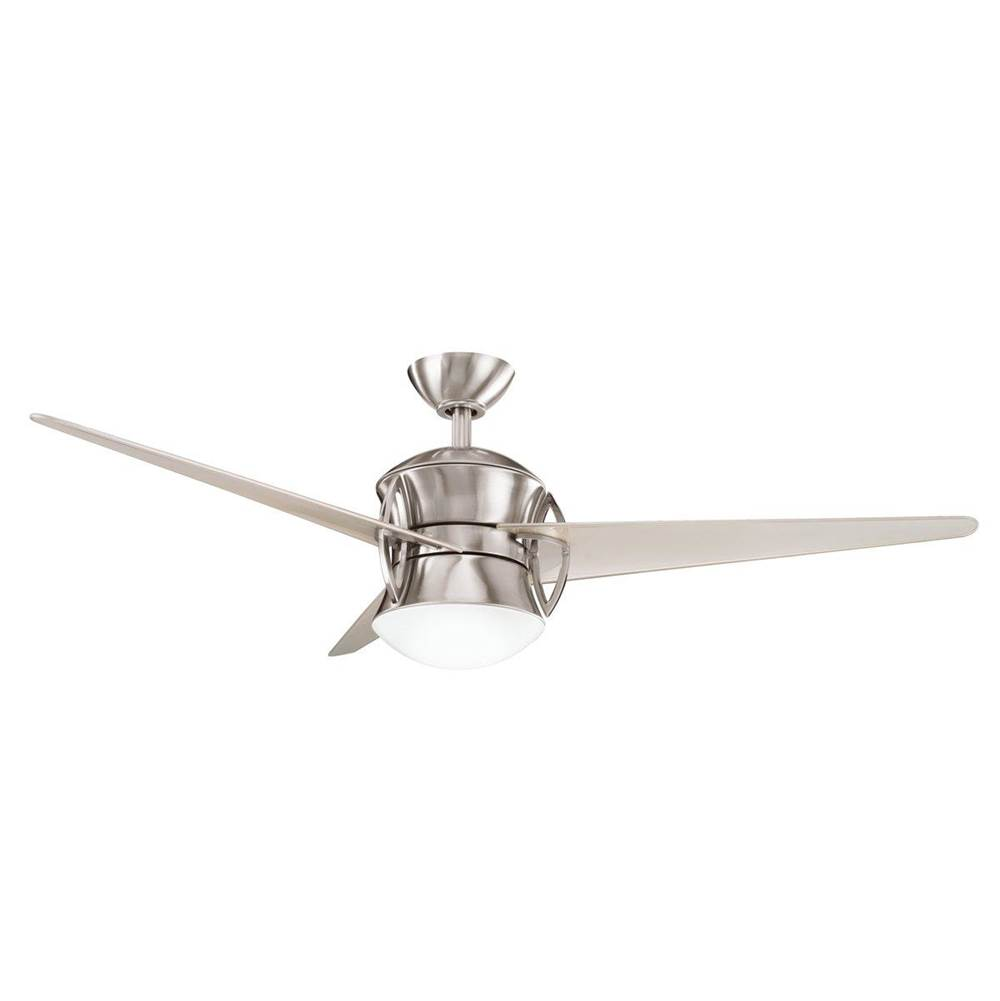 Kichler Lighting Indoor Ceiling Fans Ceiling Fans item 300125BSS