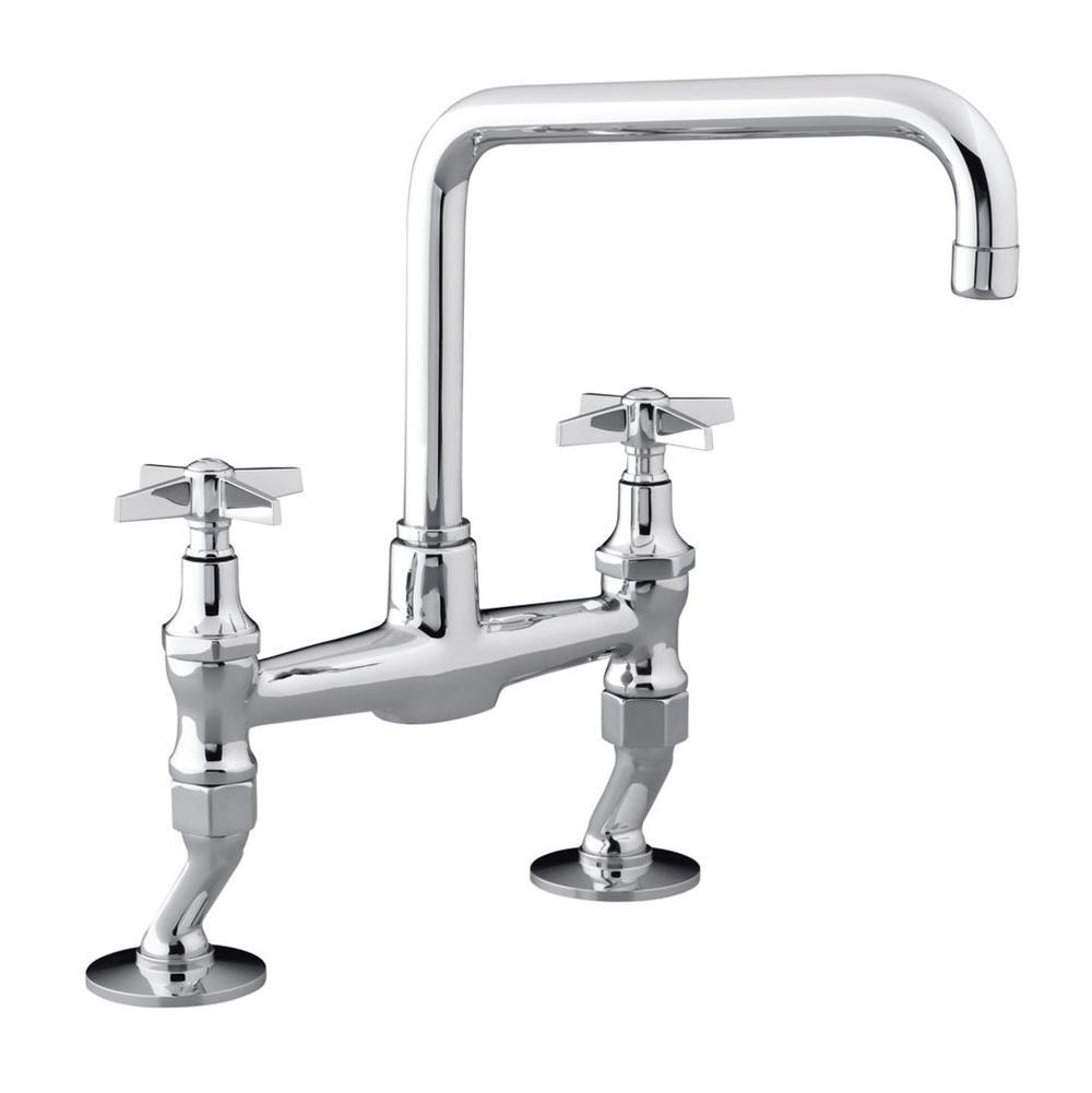 Kallista Faucets For Loft By Michael S Smith | Keidel - Cincinnati-OH