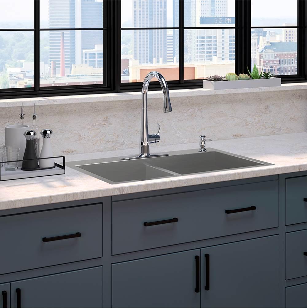 Kitchen Sink Kitchen Sinks Chromes Keidel Cincinnati Oh