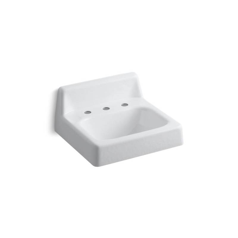 Kohler Wall Mount Kitchen Sinks item 2863-0