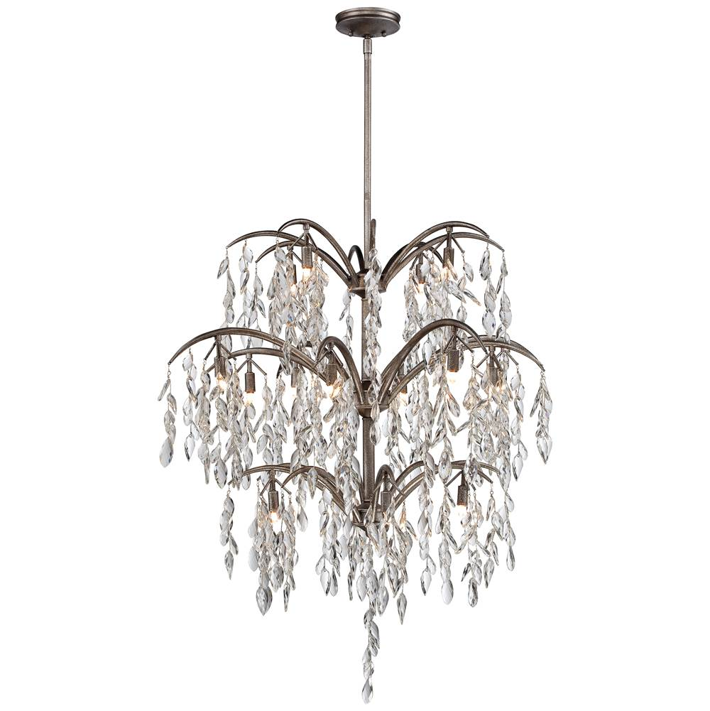 Metropolitan Lighting Multi Tier Chandeliers item N6867-278