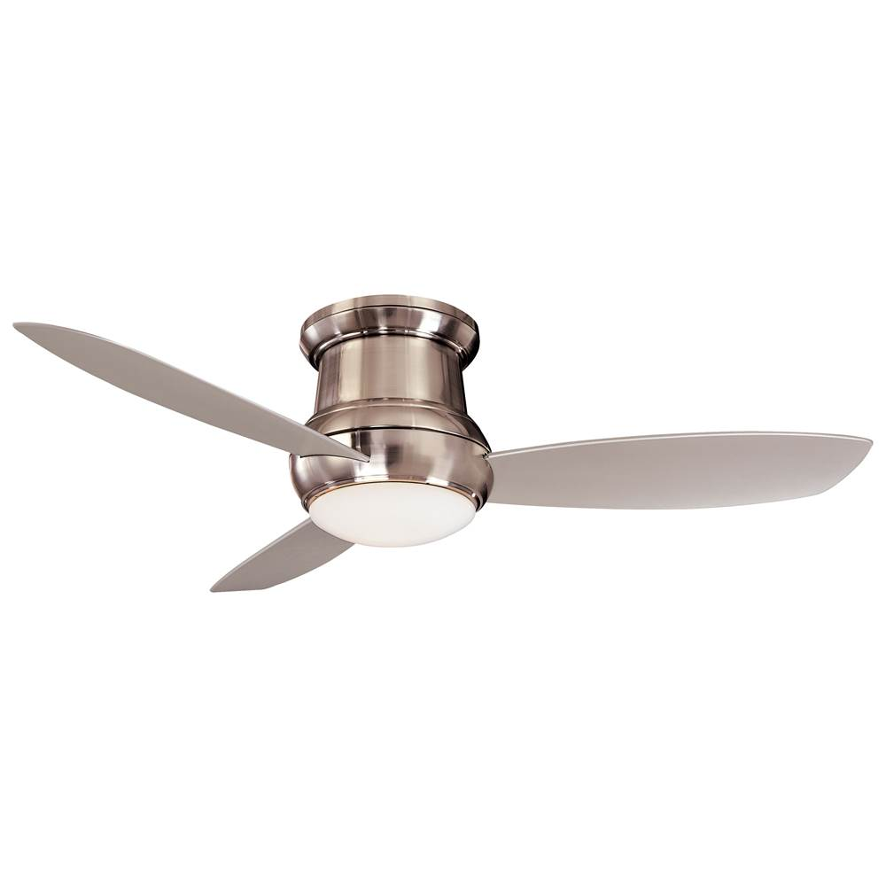 Minka Aire 52'' Led Flush Mount Ceiling Fan