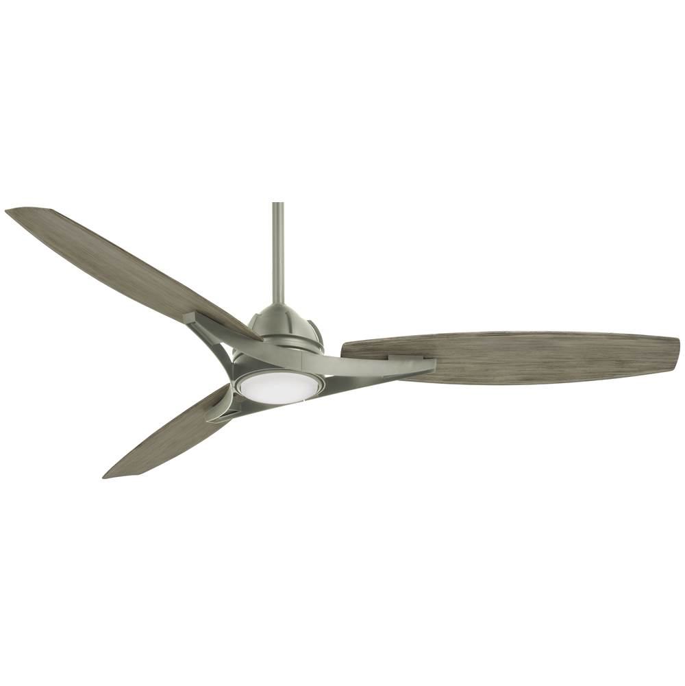 Minka Aire 65'' Ceiling Fan W/ Led Light Kit