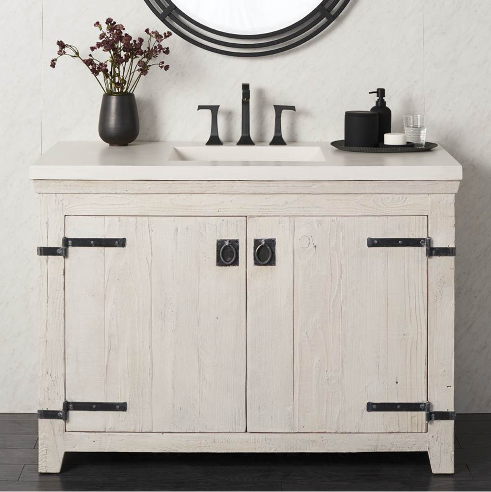 Native Trails  Bathroom Furniture item VNB480