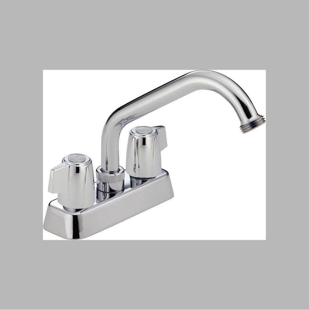 Peerless Core Two Handle Laundry Faucet