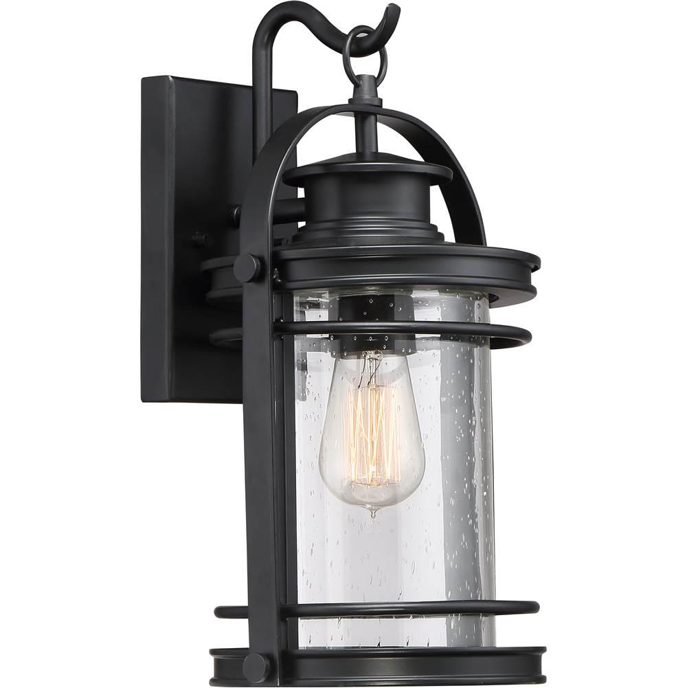 Quoizel outdoor lights black qzl bkr8408 keidel cincinnati oh 19999 24000 bkr8408k quoizel booker outdoor lantern workwithnaturefo