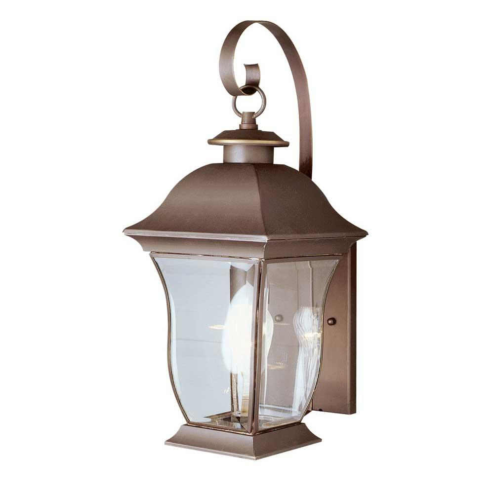 trans globe lighting bn at keidel serving cincinnati wall lanterns outdoor lights in a decorative brushed nickel finish - Trans Globe Lighting
