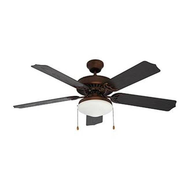 Trans Globe Lighting Woodrow Ceiling Fan