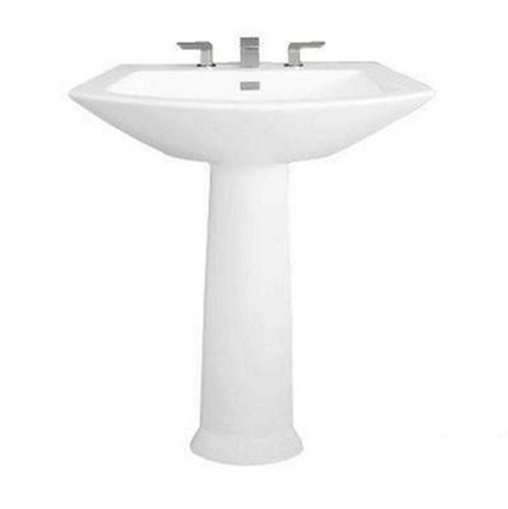 Toto Soiree Pedestal-Cotton